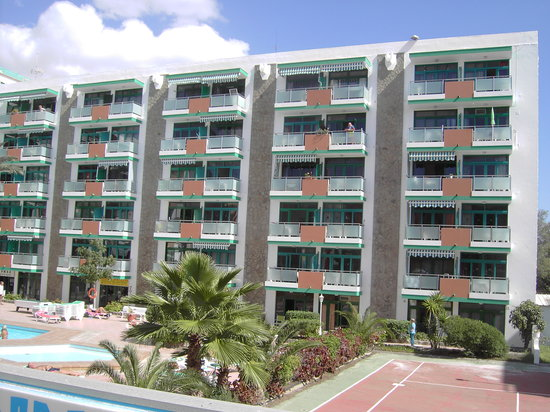 Photo of Sol y Mar Apartments Playa del Ingles