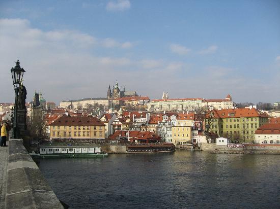Arcadia Residence: Prague