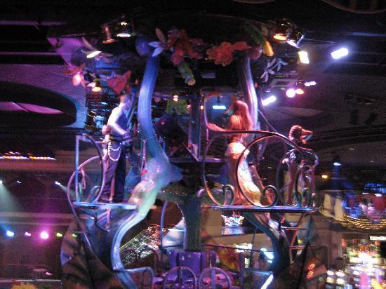 masquerade show in the sky rio casino