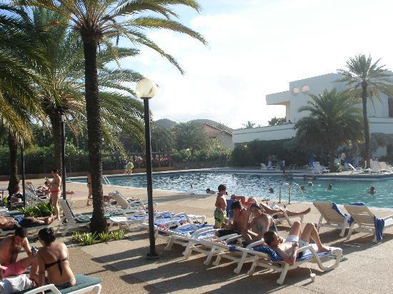 Dunes Hotel & Beach Resort: Piscina2