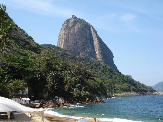 Ρίο ντε Τζανέιρο: pao de azucar