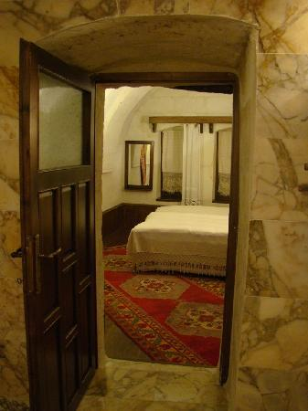 Aravan Evi Boutique Hotel: room