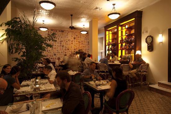 Las Clementinas Cafe & Bar : Las Clementinas Café & Bar