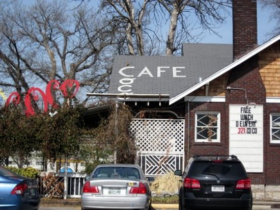 Photo of American Restaurant Cafe Coco at 210 Louise Ave, Nashville, TN 37203, United States