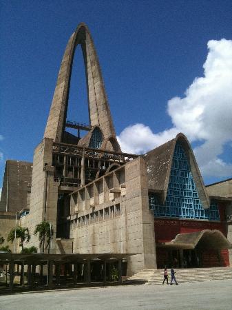 Now Larimar Punta Cana: The Basillica- Our Higuey Tour with Portfilio
