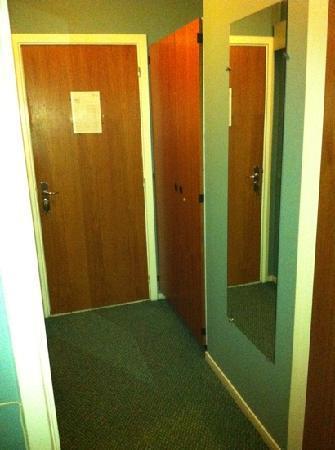 Oestergaards Hotel: Zimmer