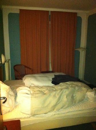 OsterGaards Hotel: Zimmer