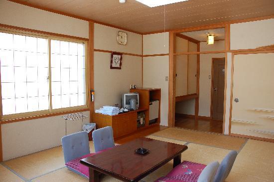Hotel Mont Blanc Hakuba: 和室