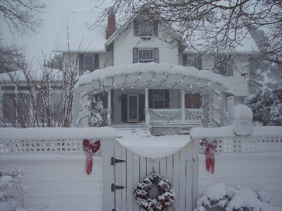 Fig Street Inn: Winter 2010