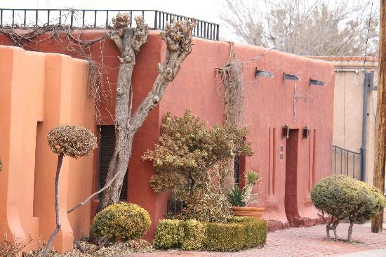 Las Cruces, NM: Around Mesilla Village