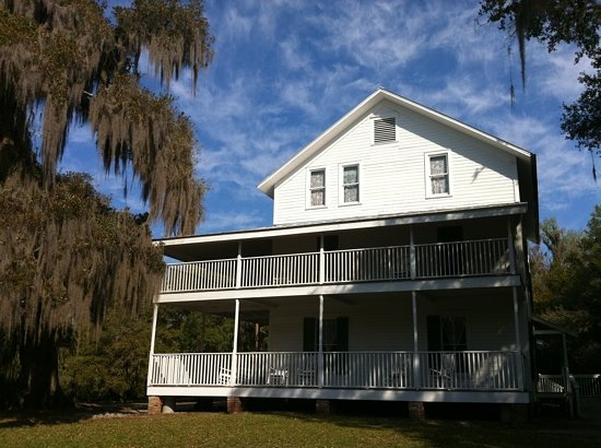 Orange City, FL: thursby house