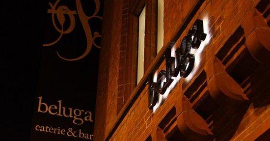 Beluga bar & eaterie: Beluga