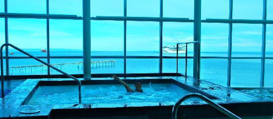 Hotel Dreams del Estrecho: Jacuzzi