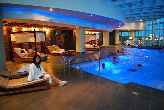 Hotel Dreams del Estrecho: Spa