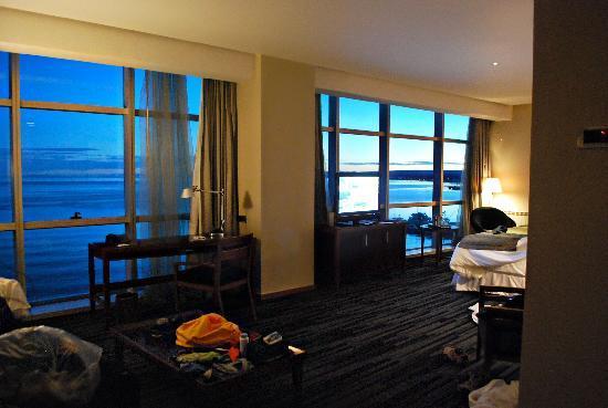 Hotel Dreams del Estrecho: suite