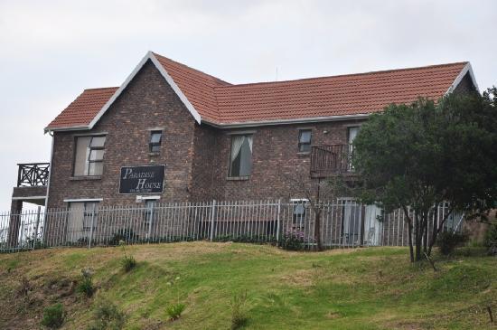 Hamilton Manor: Paradise House