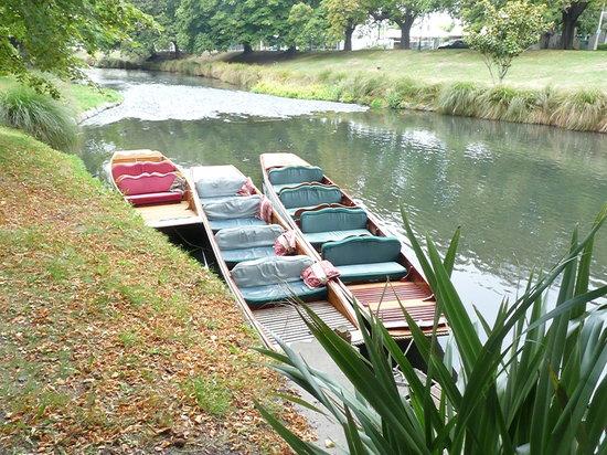 Antigua Boat Sheds