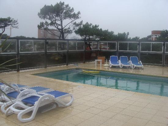 Salto Grande Hotel: piscina descubierta