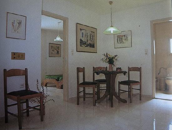 Sun & Sea Apartments : Sun and sea apartments