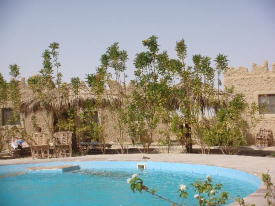 Siwa Safari Paradise Hotel & Tourist Village