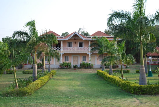 Photo of Kishkinda Heritage Resort Hampi