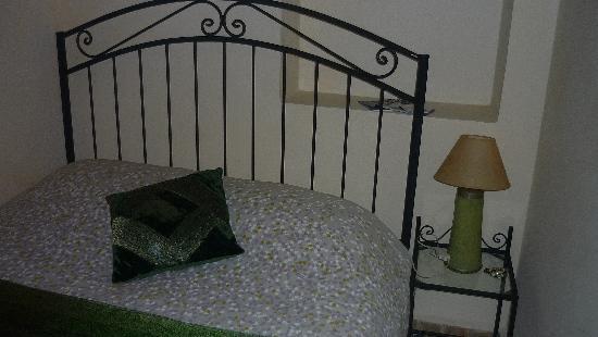 Riad Darko : notre chambre