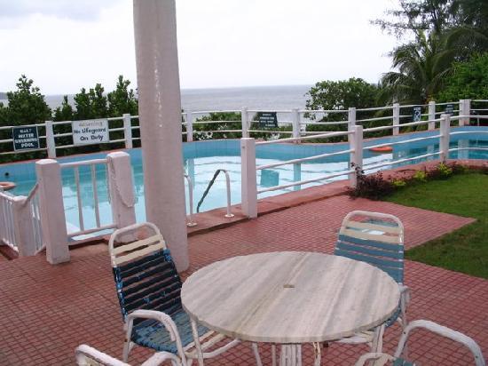 Fortune Resort Bay Island: Swimming Pool