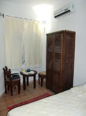 Hotel Dar Mounir: habitacio doble