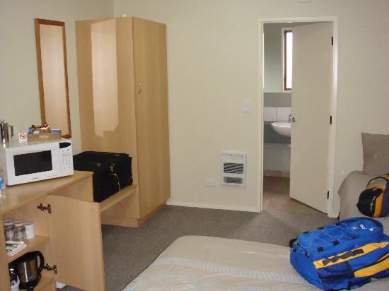 BEST WESTERN 555 On Bayview: Twin Room