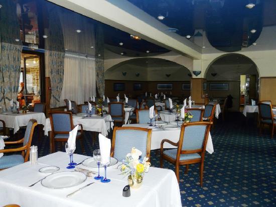 Les 13 Assiettes Hotel: pour des repas gastronomiques