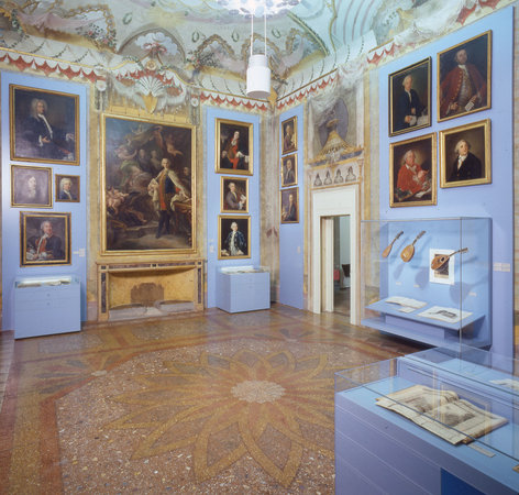 Museo Internazionale e Biblioteca della Musica di Bologna
