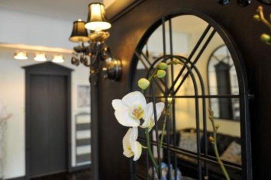 INTER HOTEL NAPOLEON : Accueil
