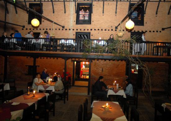 Thamel House Restaurant : Buingal