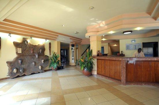 Photo of Hotel Merina Yaounde centre