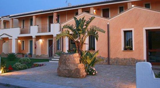 Photo of Hotel Le Sabbie Calasetta