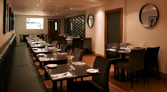 Restaurants carters of moseley in birmingham with cuisine