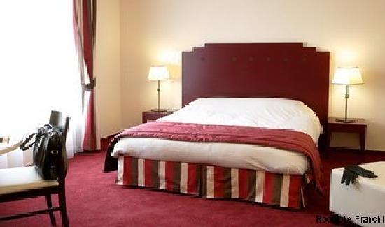Cerise Chatou Hotel   Voir Les Tarifs  38 Avis Et 28 Photos