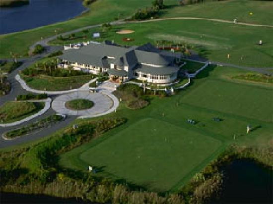 Bald Head Island Limited: Bald Head Island Club