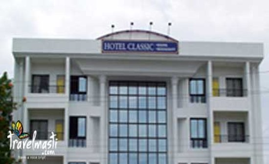 Photo of Hotel Classic Aurangabad