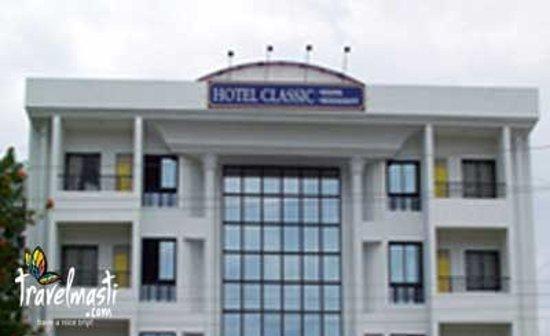 Hotel Clic Aurangabad Maharashtra Reviews Photos Rate Comparison Tripadvisor