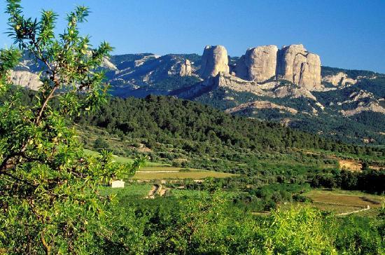 Beceite, Spain: Matarraña