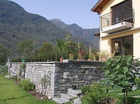 Casa alla Cascata