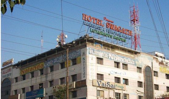 Hotel Swagath Kukatpally Hyderabad Reviews Photos Rate Comparison Tripadvisor