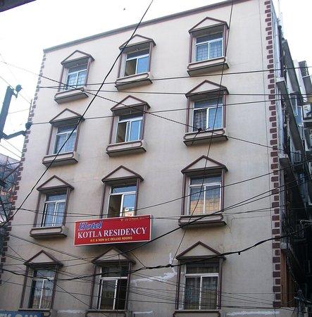Kotla Residency Hotel