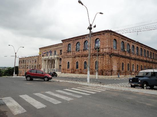 Asunción, Paraguay: Universidad Católica