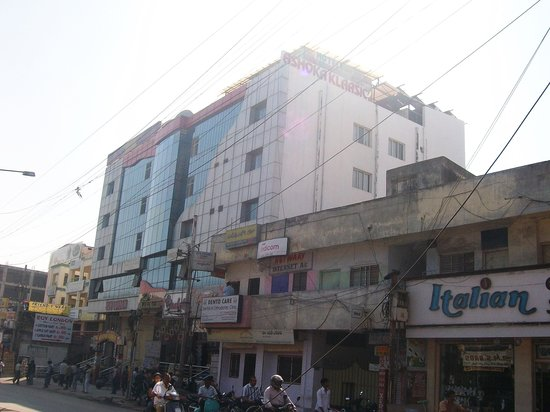 Photo of Ashoka Klaasic Hyderabad