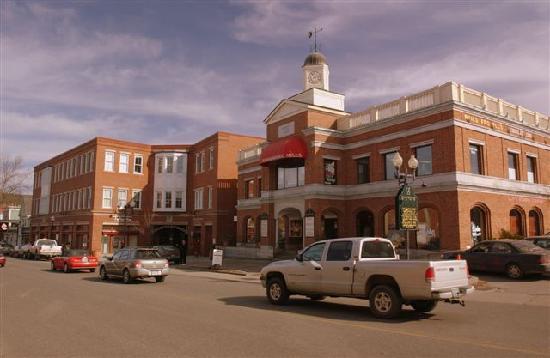 シックス サウス セント ホテル Picture