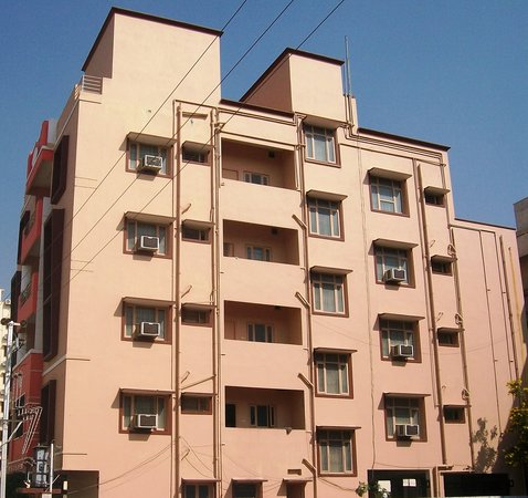Photo of Pagoda Suites Hyderabad