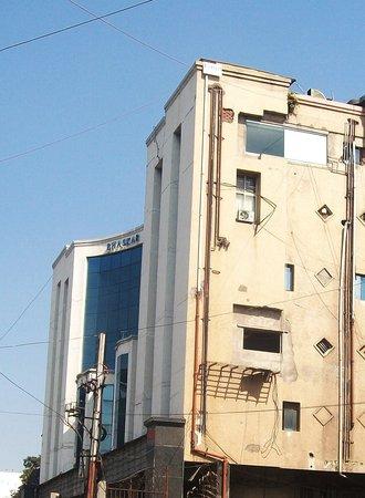 Hotel Bhaskar Plaza Hyderabad: Hotel Bhaskar Plaza
