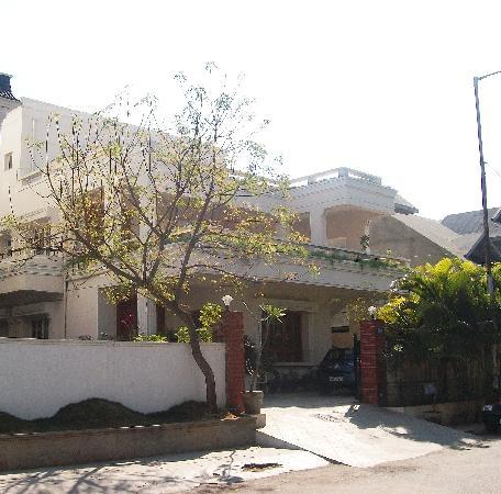 Hill View Guest House